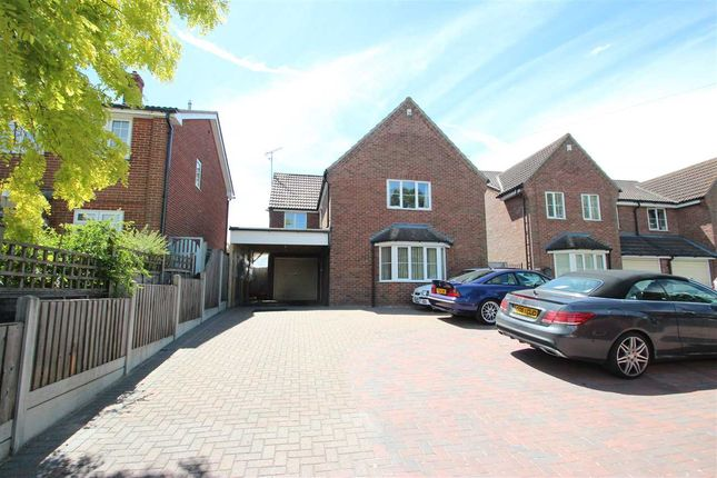 Thumbnail Detached house for sale in Valley Road, Clacton-On-Sea