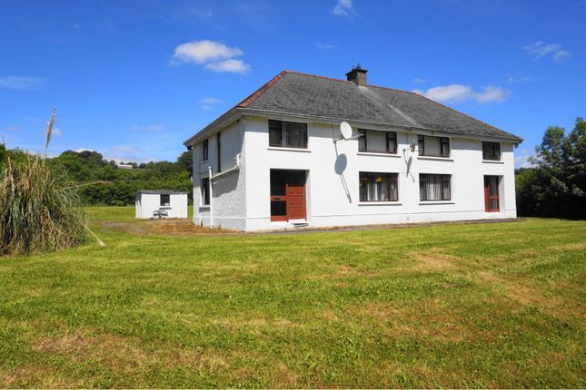 Thumbnail Detached house for sale in Dernawilt Road, Enniskillen