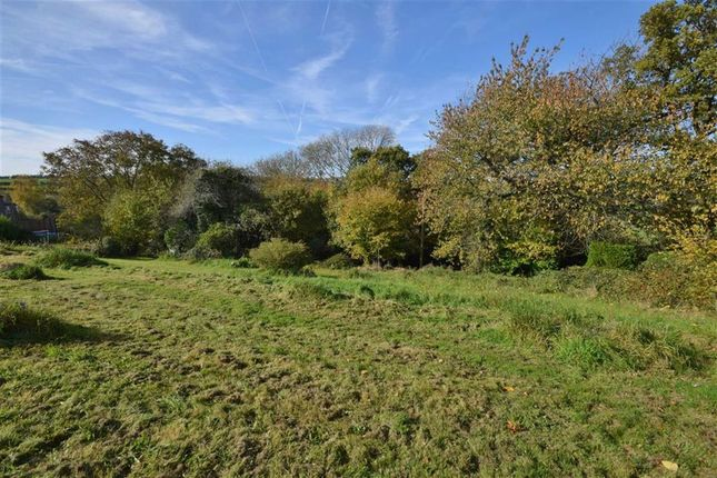 Thumbnail Land for sale in Old School Hill, Chepstow, Monmouthshire