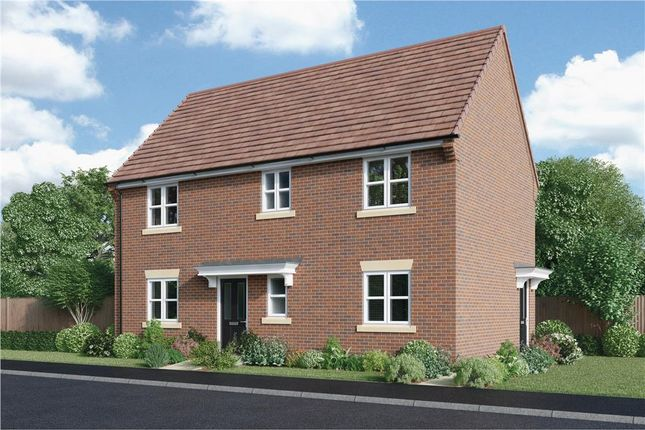 """Thumbnail Flat for sale in """"Colton"""" at Olympus Avenue, Tachbrook Park, Warwick"""