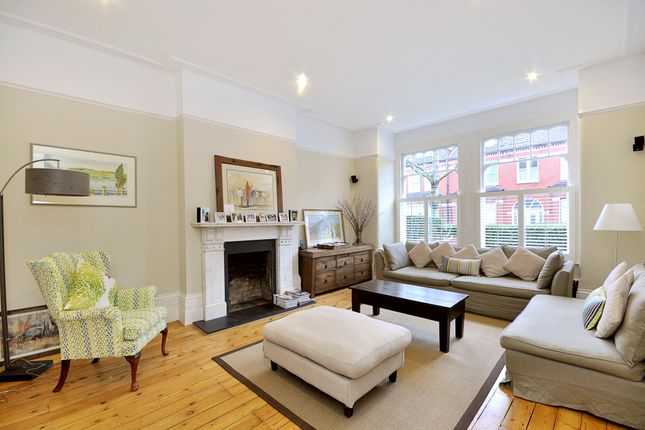 Thumbnail Terraced house to rent in Manville Road, Heaver Estate