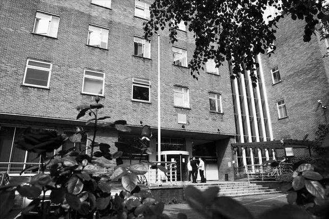Office to let in Lockhurst Lane, Coventry