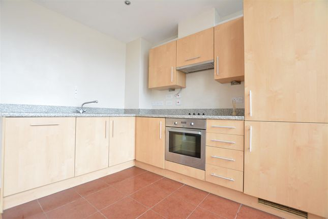 Kitchen of Queens Road, Nottingham NG2