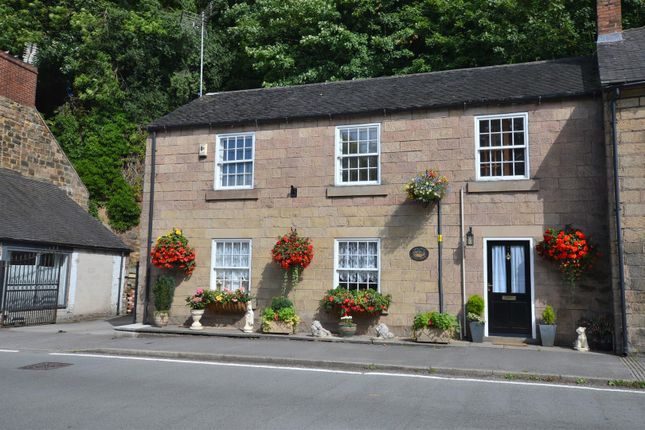 Property for sale in The Bridge, Milford, Belper