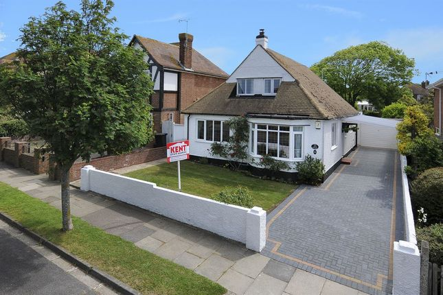 4 bed detached bungalow for sale in Bowes Avenue, Margate