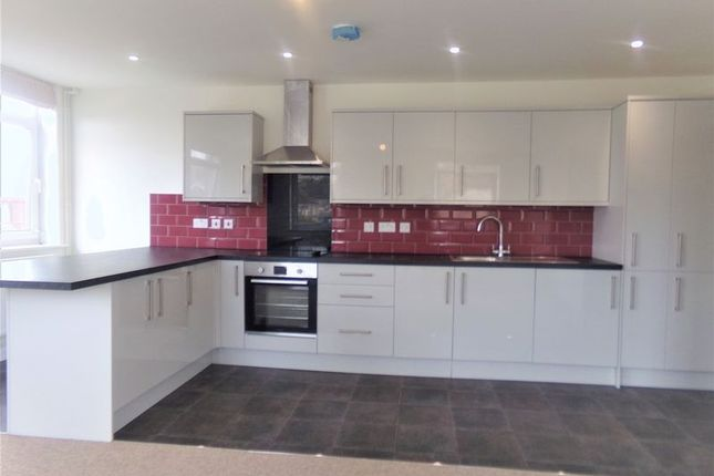 Thumbnail Flat to rent in 2nd Floor, Istabraq House, Swindon