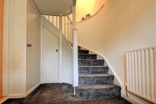 Entrance Hallway of Newgate, Barnard Castle DL12