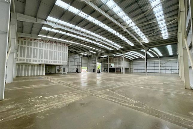 Thumbnail Industrial to let in Unit 2, Fuse, Wixams, Bedford