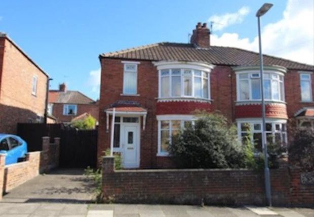 3 bed semi-detached house to rent in Conifer Crescent, Billingham, Stockton On Tees