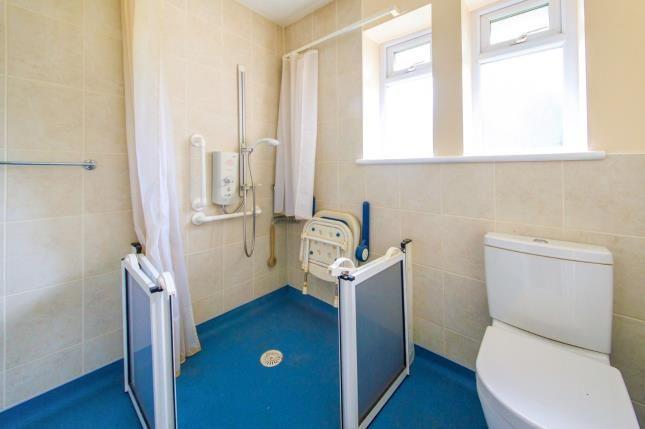 Bathroom of Waltheof Gardens, London N17