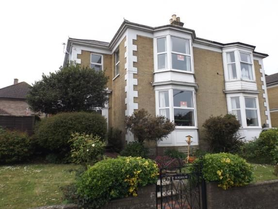 Thumbnail Semi-detached house for sale in St. Vincents Road, Ryde