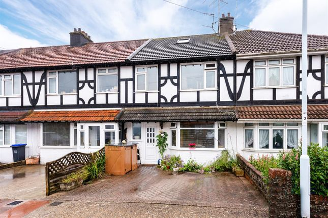 3 bed property for sale in Downlands Avenue, Broadwater, Worthing BN14