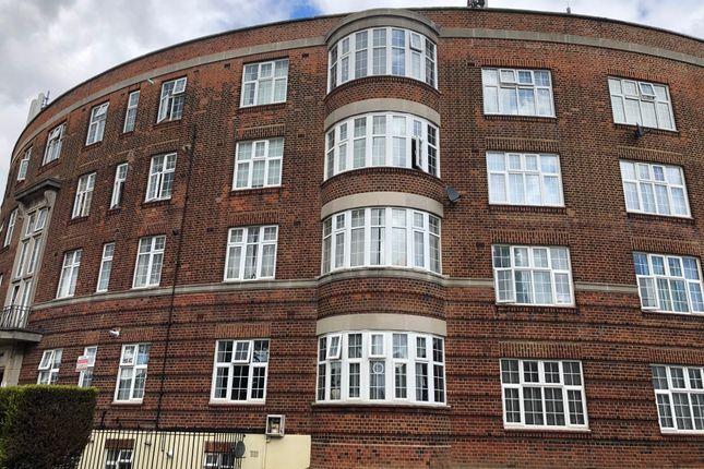 Thumbnail Flat for sale in Quadrant Close, The Burroughs, Hendon