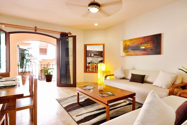 Thumbnail Apartment for sale in Acanto Hotel, Playa Del Carmen, Quintana Roo