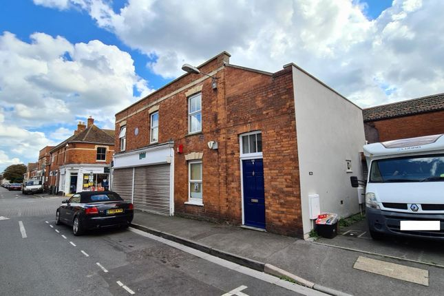 Thumbnail Flat for sale in High Street, Burnham-On-Sea