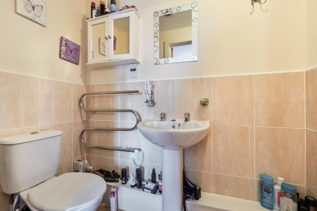 Ensuite of The Links, Hyde, Greater Manchester SK14