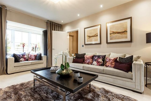 """5 bedroom detached house for sale in """"The Jura Alternative"""" at Roundhill Road, Hurworth, Darlington"""