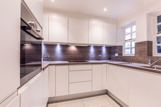 Thumbnail Flat to rent in Brockley, Road, London