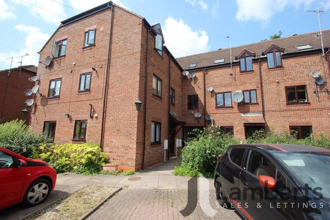 Thumbnail Flat for sale in Acre Lane, Droitwich