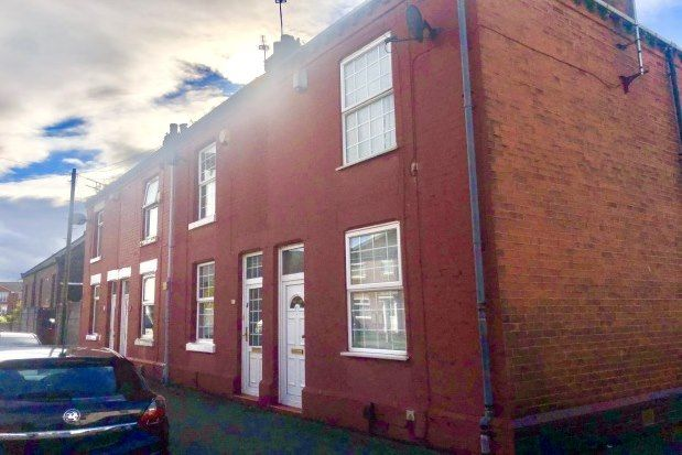 Thumbnail End terrace house to rent in Luton Street, Widnes
