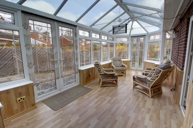 Thumbnail Detached house for sale in Marsh Lane, Bolton Percy, York