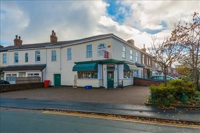 Thumbnail Retail premises for sale in 5 & 5A Bury Road, Southport