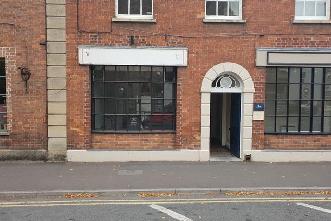 Thumbnail Retail premises to let in 2 Priory Road, Wells, Somerset