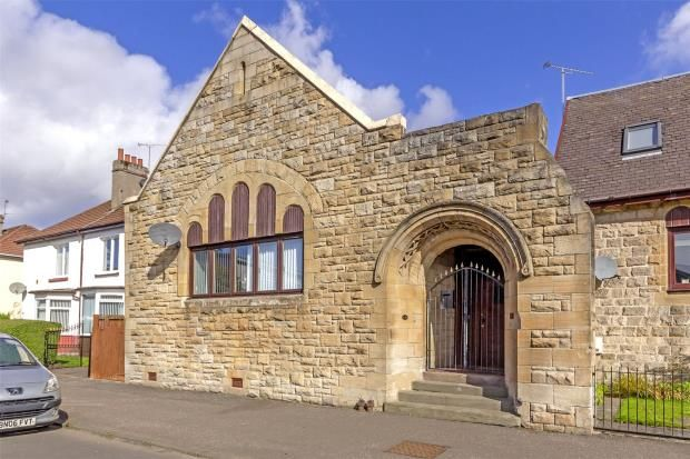 Thumbnail Flat for sale in Dixon Road, Glasgow, Lanarkshire