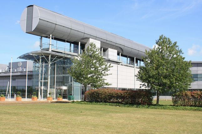 Thumbnail Office to let in V Park, Gateway North, Swindon