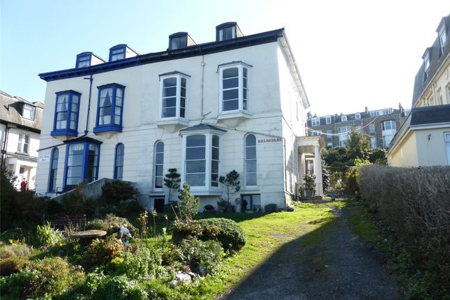 Thumbnail Detached house for sale in Hostle Park, Ilfracombe