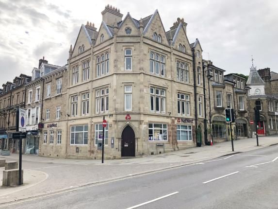 Thumbnail Maisonette for sale in Terrace Road, Buxton, Derbyshire
