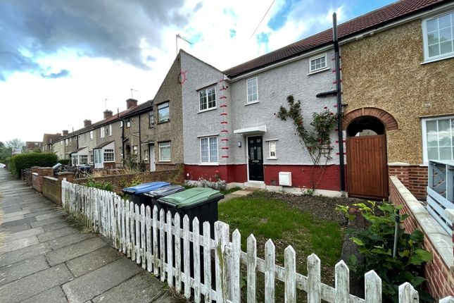 Thumbnail Terraced house to rent in Park Terrace, Bell Lane, Enfield
