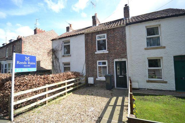 Thumbnail Terraced house for sale in Scarborough Road, Norton, Malton