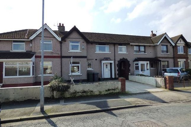 Thumbnail Semi-detached house to rent in Barley Cop Lane, Lancaster