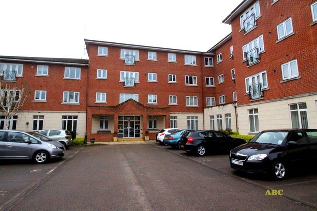 Thumbnail Property for sale in Farthing Court, Langstone Way, Mill Hill East, London
