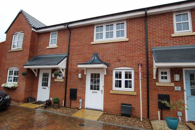2 bed property to rent in Bromley Road Kingsway, Quedgeley, Gloucester GL2