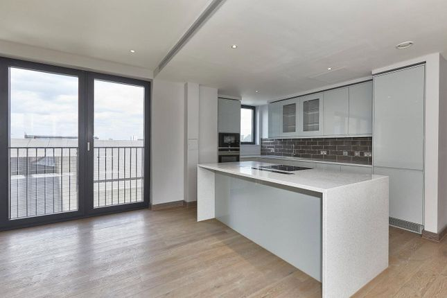 Thumbnail Flat for sale in The Ram Quarter, Ram Street, Wandsworth, London