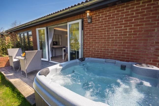 Thumbnail 2 bed bungalow for sale in Rookley, Ventnor, Isle Of Wight