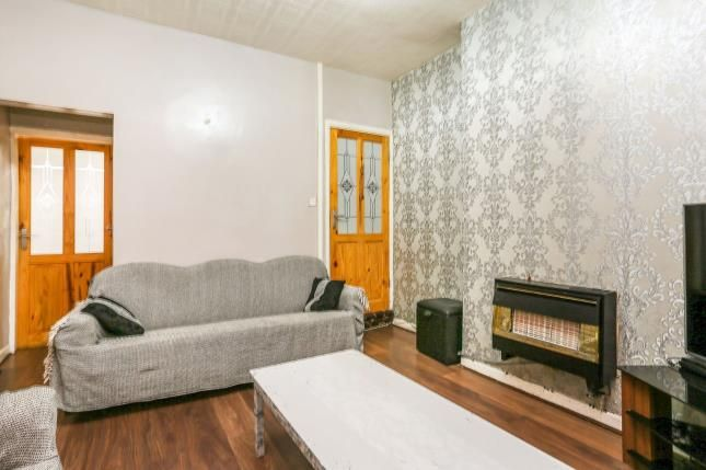 Living Room of Bordesley Green, Birmingham, West Midlands B9