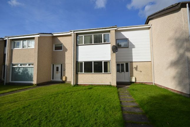 Thumbnail Terraced house to rent in Colonsay, East Kilbride, Glasgow