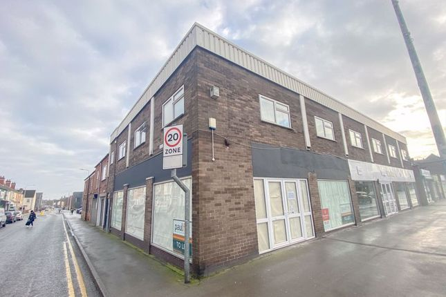 Thumbnail Property to rent in Frodingham Road, Scunthorpe