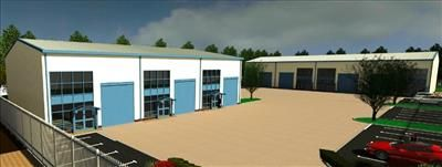 Thumbnail Warehouse for sale in Tilemans Lane, Shipston-On-Stour