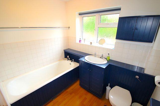 Family Bathroom of Lime Grove, Kirby Muxloe, Leicester LE9