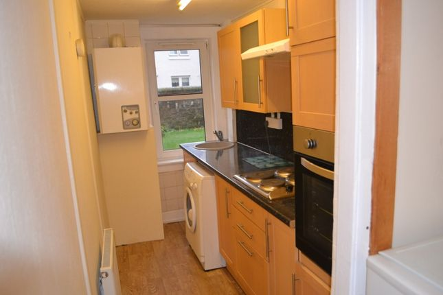 Thumbnail Flat to rent in Dundonald Street, Stobswell, Dundee