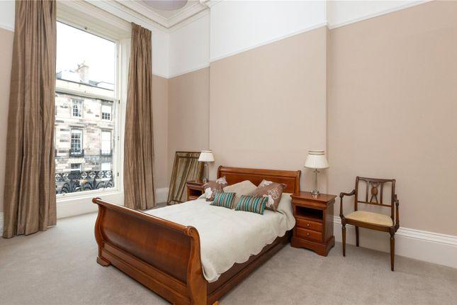 Bedroom 2 of 13.2 Great Stuart Street, New Town, Edinburgh EH3