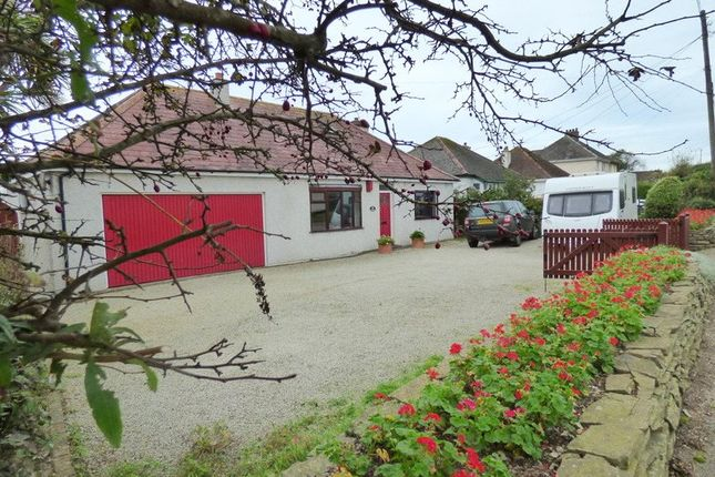 Thumbnail Detached bungalow for sale in Rose Hill, Goonhavern
