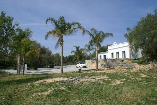 Farm for sale in Vale Judeu, Loule, Algarve, Portugal