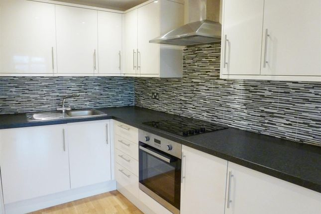 Thumbnail Flat to rent in Cannon Street, Bedminster, Bristol