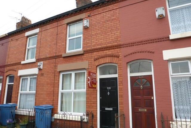 Thumbnail Property for sale in Grosvenor Road, Wavertree, Liverpool