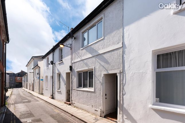 2 bed cottage for sale in St. Georges Mews, North Laine, Brighton BN1